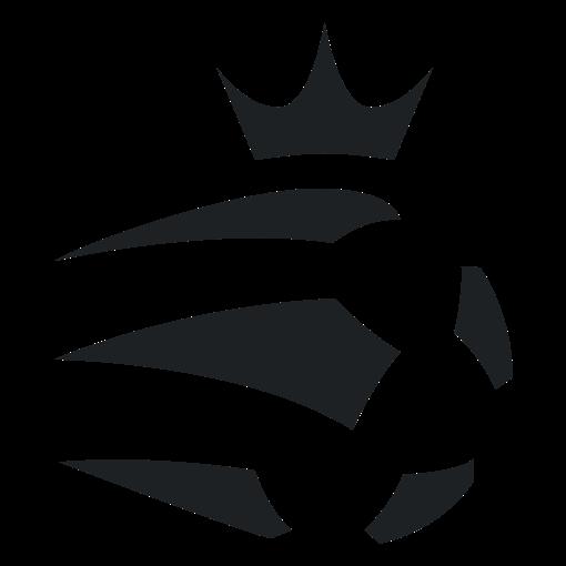 Dark league cup